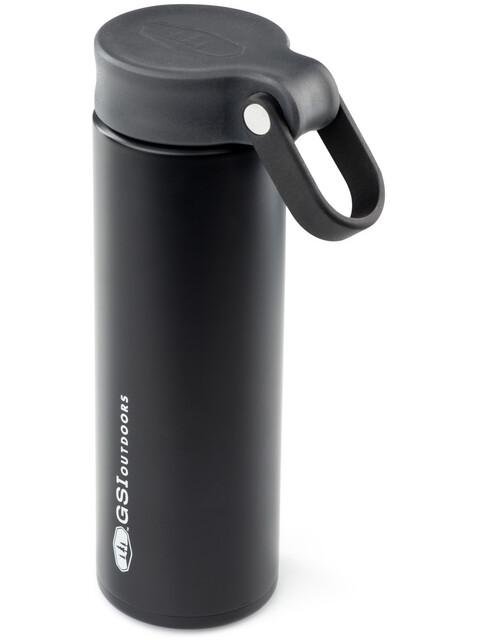 GSI Microlite 500 Twist - Gourde - noir